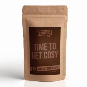 CBD Hot Chocolate